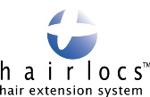 Hairlocs logo